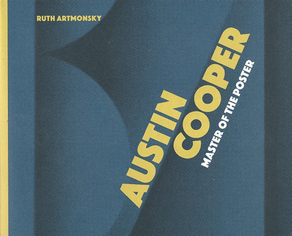 Austin Cooper by Ruth Artmonsky