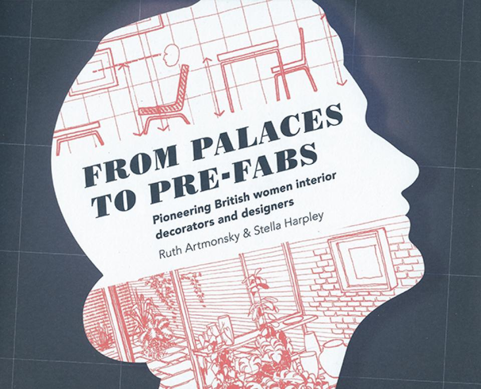 From Palaces to Pre-fabs by Ruth Artmonsky and Stella Harpley