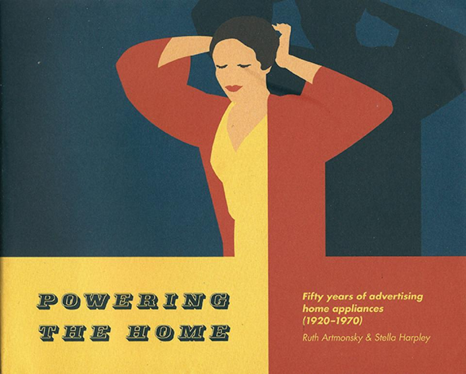 Powering the Home by Ruth Artmonsky and Stella Harpley