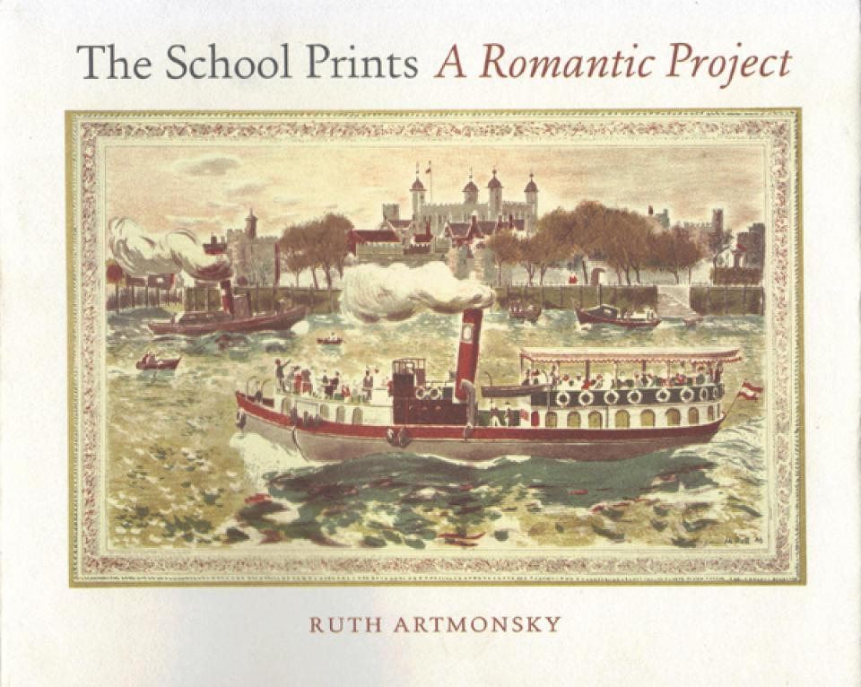 School Prints by Ruth Artmonsky