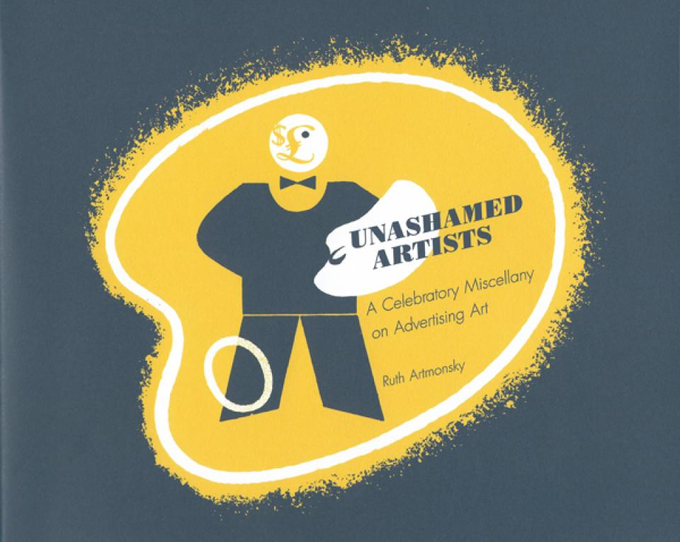 Unashamed Artists by Ruth Artmonsky