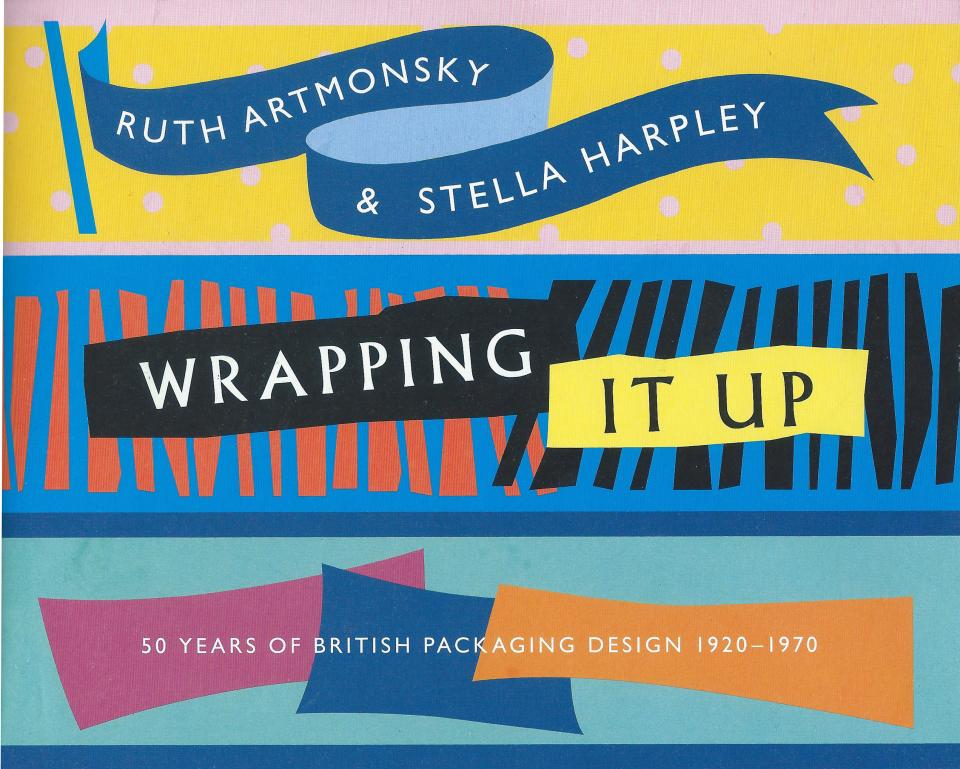Wrapping it by Ruth Artmonsky and Stella Harpley