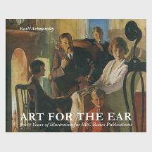 Art For The Ear by Ruth Artmonsky