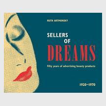 Sellers of Dreams by Ruth Artmonsky