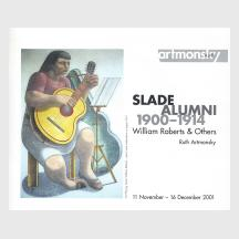 Slade Alumni by Ruth Artmonsky