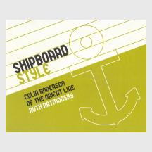Shipboard Style by Ruth Artmonsky